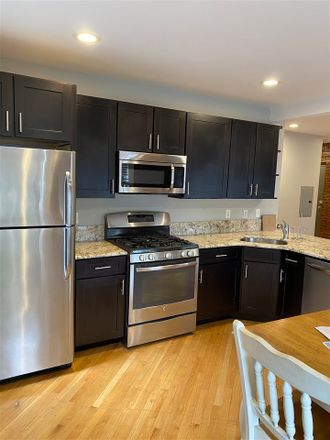 Rent this 2 bed apartment on 601 Clinton Street in Hoboken, NJ 07030