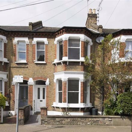Rent this 1 bed apartment on 7 Merivale Road in London SW15 2NG, United Kingdom