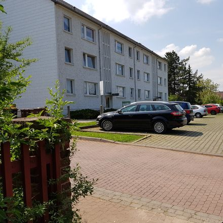 Rent this 3 bed apartment on Naumburg (Saale) in Henne, SAXONY-ANHALT