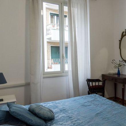 Rent this 3 bed apartment on Alimentari in Via Domenico Fontana, 00183 Rome RM