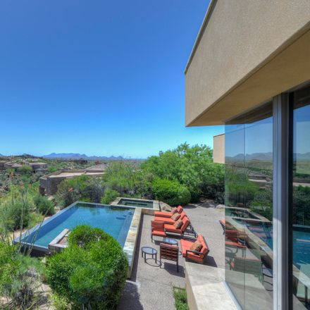 Rent this 3 bed house on 41639 N Saguaro Forest Dr in Scottsdale, AZ