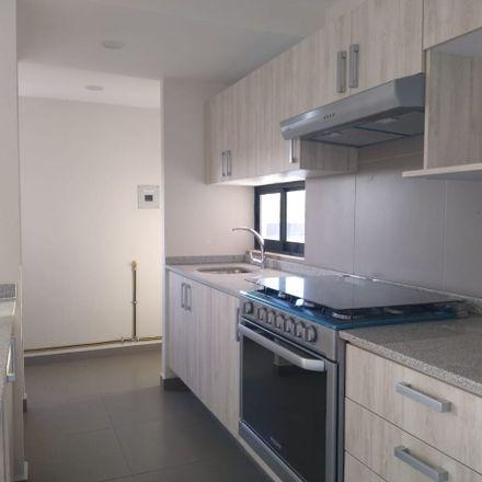 Rent this 3 bed apartment on La Virgen in Calzada de Tlalpan, Coyoacán