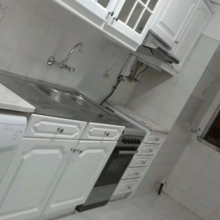 Rent this 2 bed apartment on R. José Paulo de Oliveira in 2620 Póvoa de Santo Adrião, Portugal