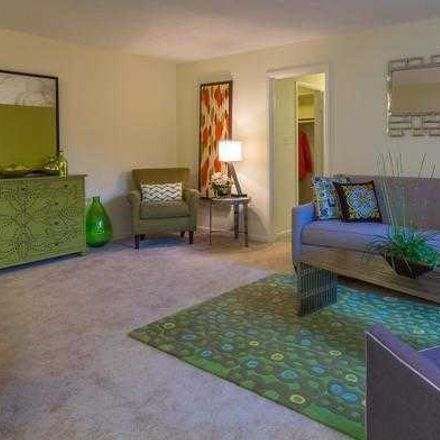 Rent this 3 bed apartment on Summit Hills in East-West Highway, Silver Spring