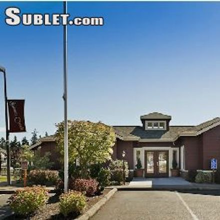 Rent this 1 bed apartment on 10200 Southwest Conestoga Drive in Beaverton, OR 97008