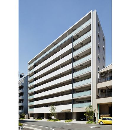 Rent this 0 bed apartment on Kōtōbashi in Sumida, Tokyo 130-0023