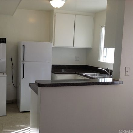 Rent this 3 bed apartment on Stanton Pl in Long Beach, CA