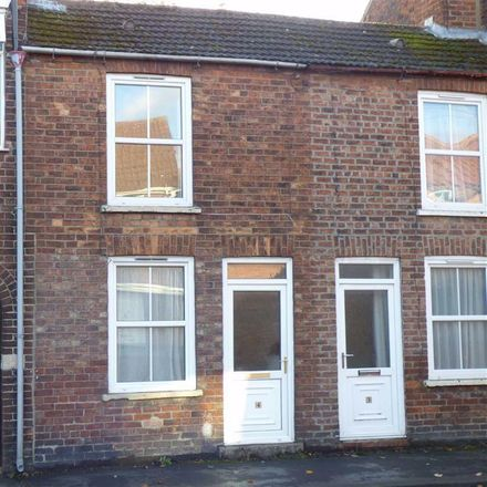 Rent this 2 bed house on Willingham Road in West Lindsey LN8 3XB, United Kingdom