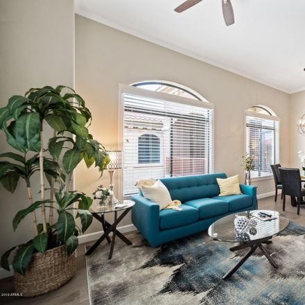 Rent this 2 bed townhouse on 11640 North Tatum Boulevard in Phoenix, AZ 85028