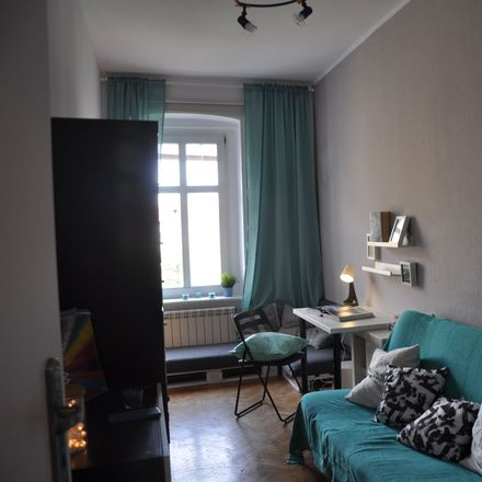 Rent this 3 bed room on Odessa Market in Stefana Żeromskiego, 50-321 Wroclaw