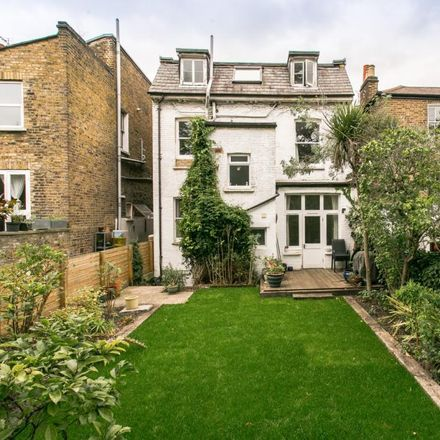 Rent this 2 bed apartment on Spenser Road in London SE24 0NR, United Kingdom