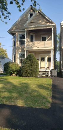 Rent this 3 bed apartment on 137 2nd Street in Village of Waterford, NY 12188