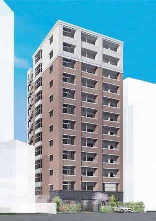 Rent this 1 bed apartment on akasaka Sacas in Sakura-zaka, Akasaka