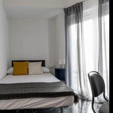 Rent this 1 bed room on Valencia in Ciutat Vella, VALENCIAN COMMUNITY