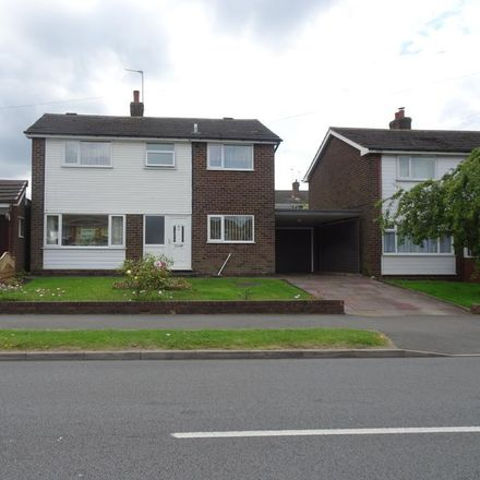 Rent this 4 bed house on Park Hall Road in Walsall WS5 3HS, United Kingdom