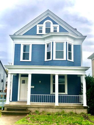 Rent this 4 bed house on 108 North 18th Street in Wheeling, WV 26003