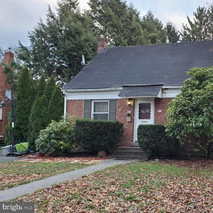 Rent this 4 bed house on 1903 Princeton Avenue in Camp Hill, PA 17011