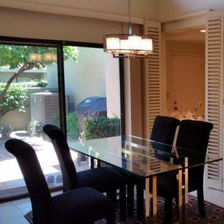Rent this 2 bed condo on Tiffany Cir N in Palm Springs, CA