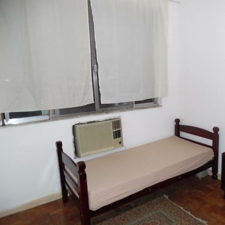Rent this 1 bed room on Rua Xavier da Silveira 67  22061010