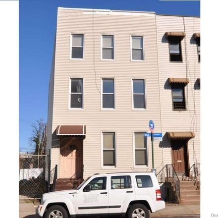 Rent this 0 bed apartment on 506 Graham Avenue in New York, NY 11222