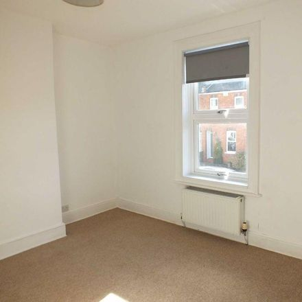 Rent this 2 bed house on Fairhaven Street in Cheltenham GL53 7PL, United Kingdom