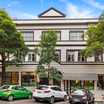 Rent this 1 bed apartment on 16/50 Bayswater Road
