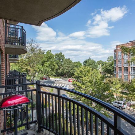Rent this 2 bed condo on 38th St NW in Washington, DC