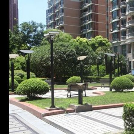 Rent this 1 bed room on Regents Park Shanghai in 88 Huichuan Road, 200050 Changning District