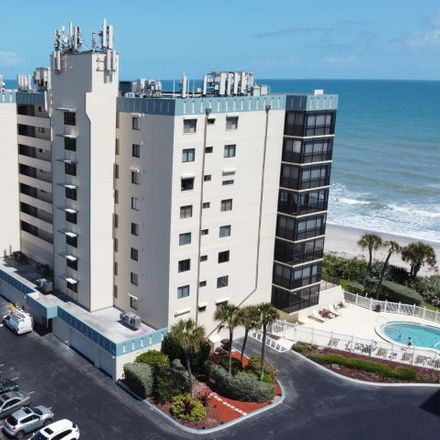 Rent this 3 bed condo on Ave A in Melbourne Beach, FL