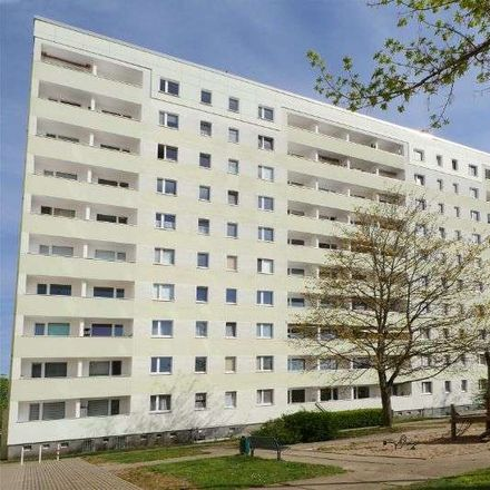 "Rent this 1 bed apartment on Integrative Kita. ""Am Neustädter See"" in Im Brunnenhof 10, 39126 Magdeburg"