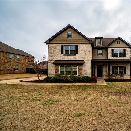 Rent this 5 bed house on 2591 Weston Street in Auburn, AL 36832
