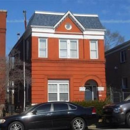 Rent this 4 bed house on 7409 Michigan Avenue in City of Saint Louis, MO 63111