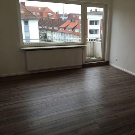 Rent this 3 bed apartment on Daniel-von-Büren-Straße 14-16 in 28195 Bremen, Germany