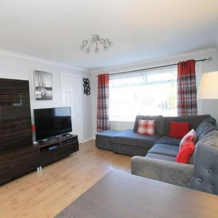 Rent this 1 bed house on Allandale Avenue in Newarthill ML1 5TA, United Kingdom