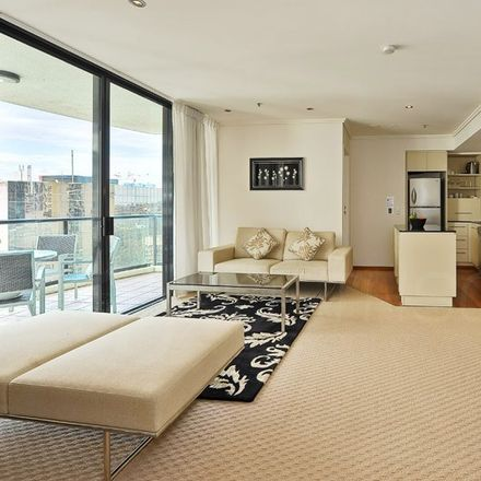 Rent this 2 bed apartment on 2005/120 Mary Street