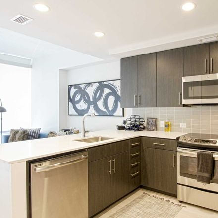 Rent this 2 bed apartment on Hampton in DC Water HQ & Pumping Stations, 1265 1st Street Southeast