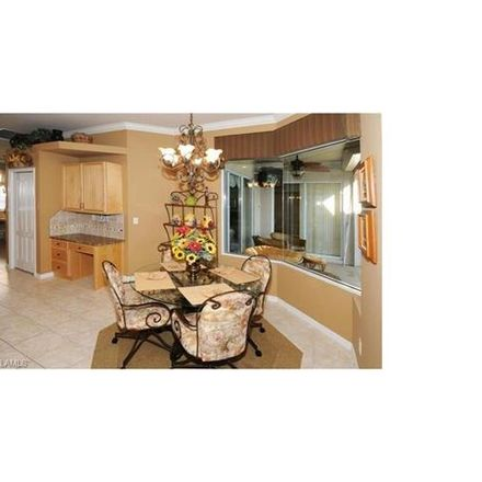 Rent this 4 bed house on 11415 Pembrook Run in Estero, FL
