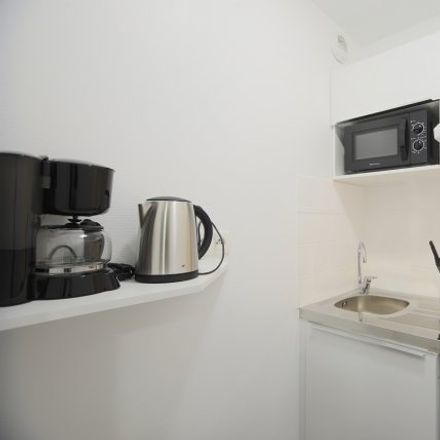 Rent this 1 bed apartment on 1 Allée Antoine Osete in 31100 Toulouse, France