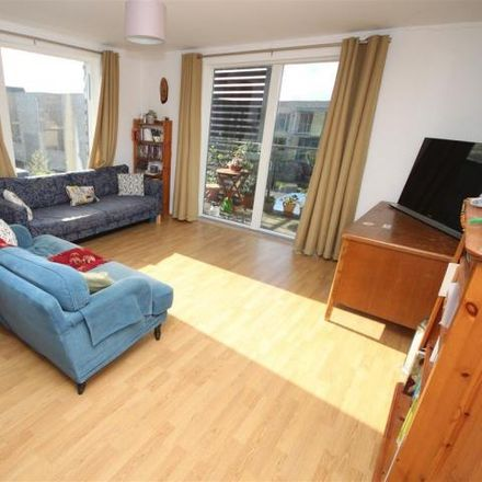 Rent this 2 bed apartment on 1 Hobson Road in Cambridge CB2 9EH, United Kingdom