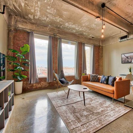 Rent this 2 bed apartment on 672 South Saint Paul Street in Dallas, TX