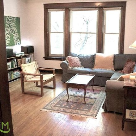 Rent this 2 bed apartment on 719 West Wrightwood Avenue in Chicago, IL 60614