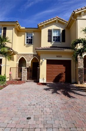 Rent this 3 bed house on 9325 Southwest 219th Street in Cutler Bay, FL 33190