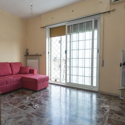 Rent this 2 bed room on Via Francesco Bianchi in 00133 Rome Roma Capitale, Italy