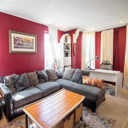 Rent this 4 bed house on 1382 South 16th Street in Philadelphia, PA 19146