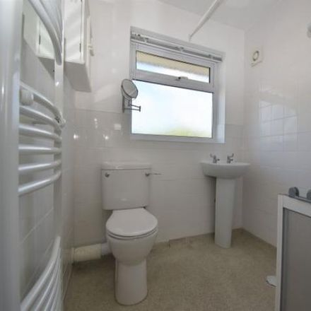 Rent this 3 bed house on Fair Oak Road in Eastleigh SO50 8HA, United Kingdom