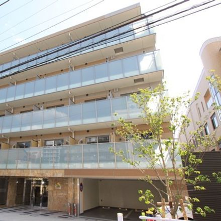 Rent this 0 bed apartment on Shimura in Itabashi, 174-0056
