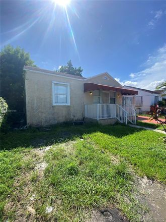 Rent this 3 bed house on 1044 Northwest 66th Street in Miami, FL 33150