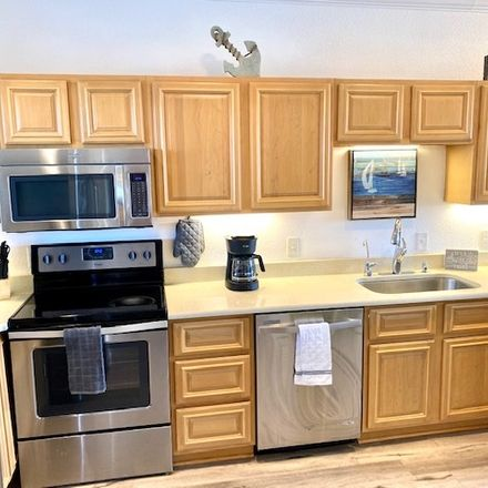 Rent this 2 bed condo on Fort Pickens Road in Pensacola Beach, FL 32561