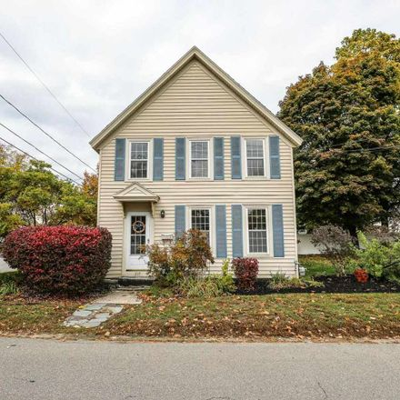Rent this 3 bed house on 317 Pine Street in Nashua, NH 03060