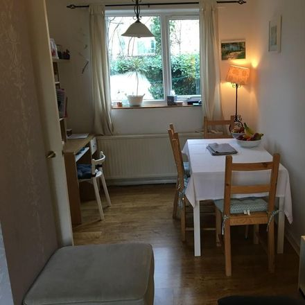 Rent this 3 bed house on Derwent Close in Manchester M21 7QT, United Kingdom